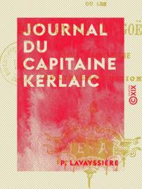 Journal du capitaine Kerlaic