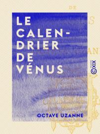 Le Calendrier de Vénus