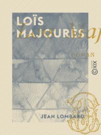 Loïs Majourès