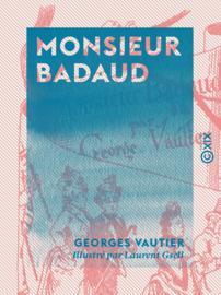 Monsieur Badaud