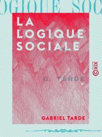 La Logique sociale