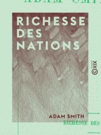 Richesse des nations
