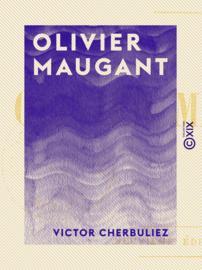 Olivier Maugant