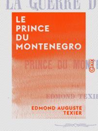 Le Prince du Montenegro