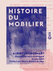 Histoire du mobilier