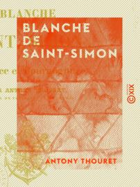 Blanche de Saint-Simon