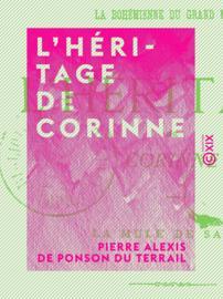 L'Héritage de Corinne