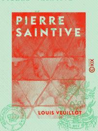 Pierre Saintive