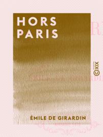 Hors Paris