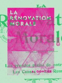 La Rénovation morale