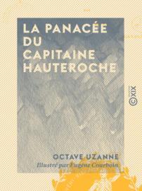 La Panacée du capitaine Hauteroche
