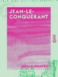 Jean-le-Conquérant