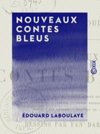Nouveaux Contes bleus