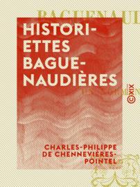 Historiettes baguenaudières