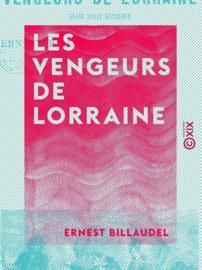 Les Vengeurs de Lorraine