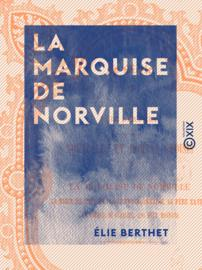 La Marquise de Norville
