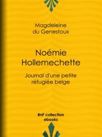 Noémie Hollemechette