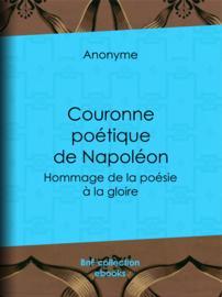 Couronne poétique de Napoléon