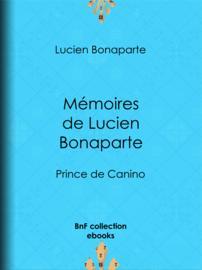 Mémoires de Lucien Bonaparte