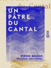 Un pâtre du Cantal