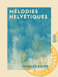 Mélodies helvétiques