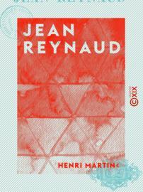 Jean Reynaud