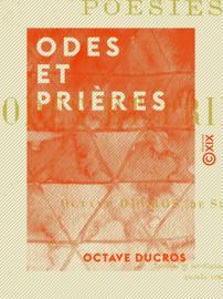 Odes et Prières