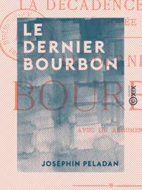 Le Dernier Bourbon