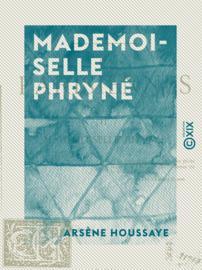 Mademoiselle Phryné