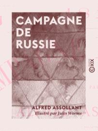 Campagne de Russie