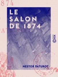 Le Salon de 1874