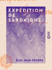 Expédition de Sardaigne