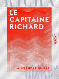Le Capitaine Richard