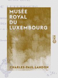 Musée royal du Luxembourg