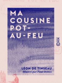 Ma cousine Pot-au-Feu