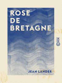 Rose de Bretagne