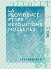 La Providence et les Révolutions modernes
