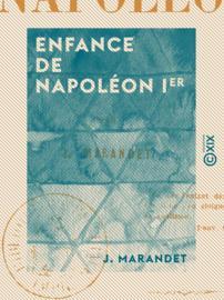 Enfance de Napoléon Ier