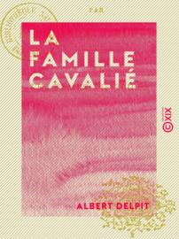 La Famille Cavalié