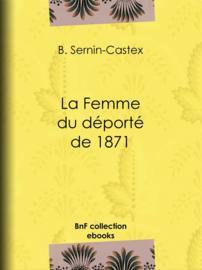 La Femme du déporté de 1871