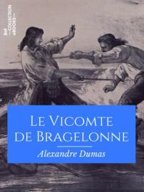 Le Vicomte de Bragelonne