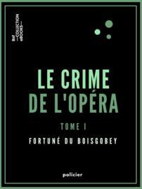 Le Crime de l'Opéra