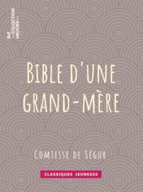 Bible d'une grand-mère
