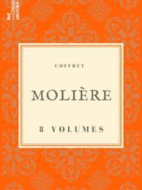Coffret Molière