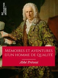 Mémoires et aventures d'un homme de qualité