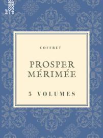 Coffret Prosper Mérimée