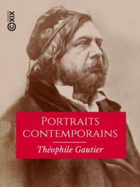 Portraits contemporains