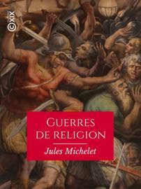 Guerres de religion
