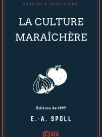 La Culture maraîchère