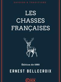 Les Chasses françaises